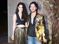 Tiger Shroff to soon shoot a song with girlfriend Disha Patani for Baaghi 2