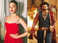 This is what Alia Bhatt has to say about Baahubali 2