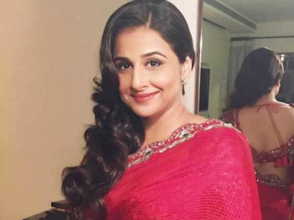 Amazing! Vidya Balan shares her excitement on joining CBFC as the new board member