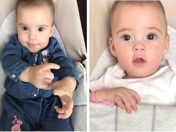 Aww! Karan Johar's photo of twins Roohi and Yash is simply adorable