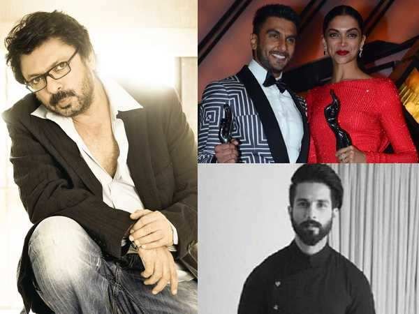 Awesome! Deepika Padukone is being paid more than Ranveer Singh and Shahid Kapoor for Padmavati
