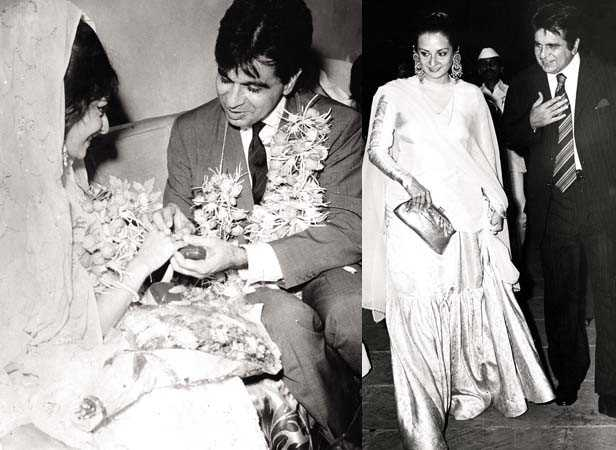 Rare and candid pictures of Dilip Kumar | Filmfare com