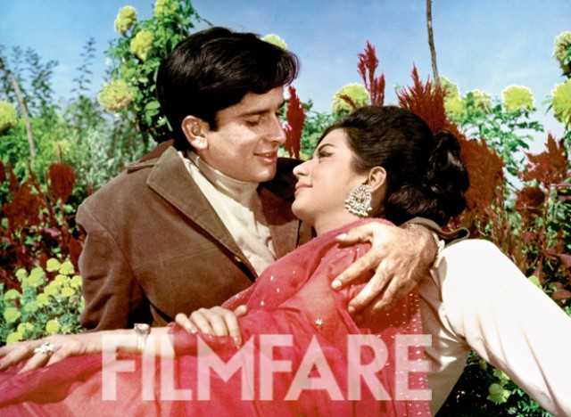 Profiling Shashi Kapoor's glorious career Profiling Shashi Kapoor's glorious career