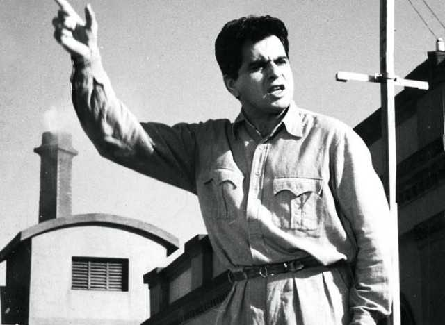 Dilip Kumar - The master and his words