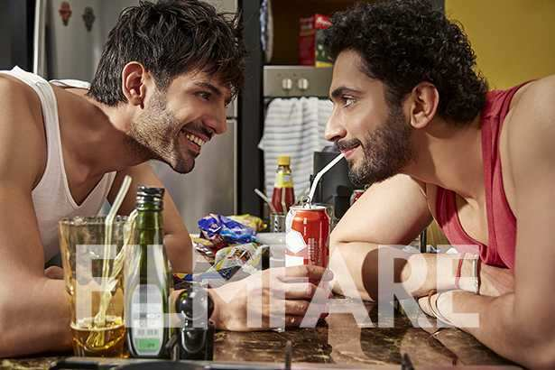 Kartik Aaryan gets chatty with Filmfare on his next – Sonu Ke Titu Ki Sweety