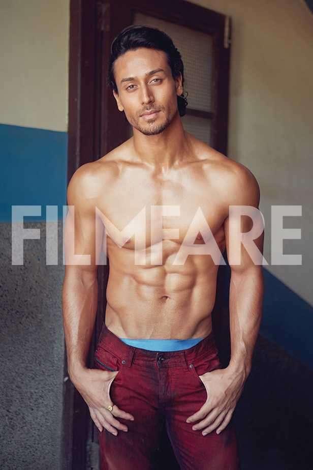 Filmfare Men's Special Poll!