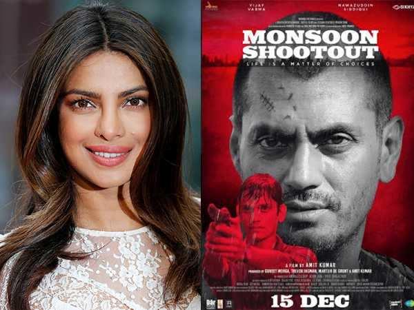 Exciting! Priyanka Chopra to launch Monsoon Shoutout trailer