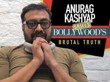 Anurag Kashyap's ultimate guide to making it big in Bollywood