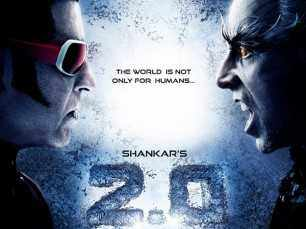 The wait is over! This is when Rajinikanth – Akshay Kumar starrer 2.0 teaser will be out