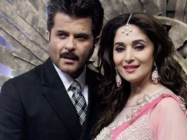 Total Dhamaal starring Anil Kapoor and Madhuri Dixit Nene to release in December 2018