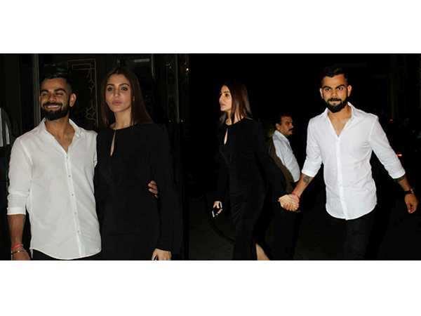 Anushka Sharma and Virat Kohli's wedding guest list revealed!