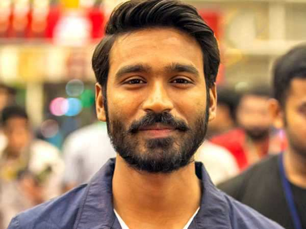 South superstar Dhanush starts shooting the final schedule of Enai Nokki  Paayum Thota