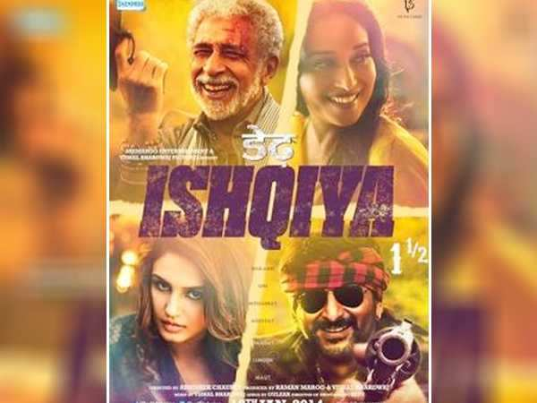 Director of Ishqiya and Dedh Ishqiya is all set to direct his third film with the same cast