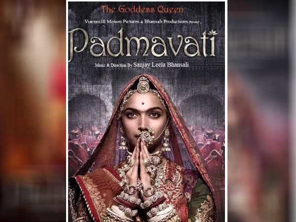 Will there be another film on Rani Padmini after Padmavati?