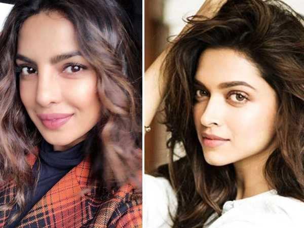 Priyanka Chopra reclaims top spot from Deepika Padukone as Asia's Sexiest Woman