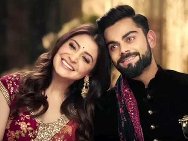 Virat Kohli and Anushka Sharma to throw a grand reception in Mumbai post their Italy wedding?