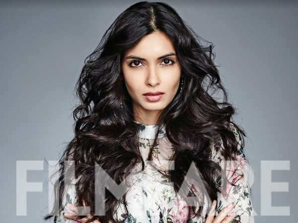 Filmfare Exclusive! Diana Penty on Bollywood: This place toughens you up!
