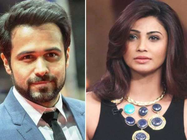 Emraan Hashmi says no to working with Salman Khan's ex co-star, Daisy Shah