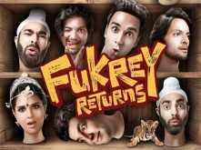 Movie Review: Fukrey Returns