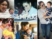 Cutest pictures of birthday boy Taimur Ali Khan with his mother Kareena Kapoor Khan