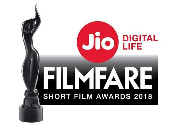 Nominations for the Jio Filmfare Short Film Awards