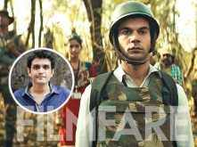 """I'm just trying to tell stories that excite me."" – Newton director Amit Masukar tells Filmfare"