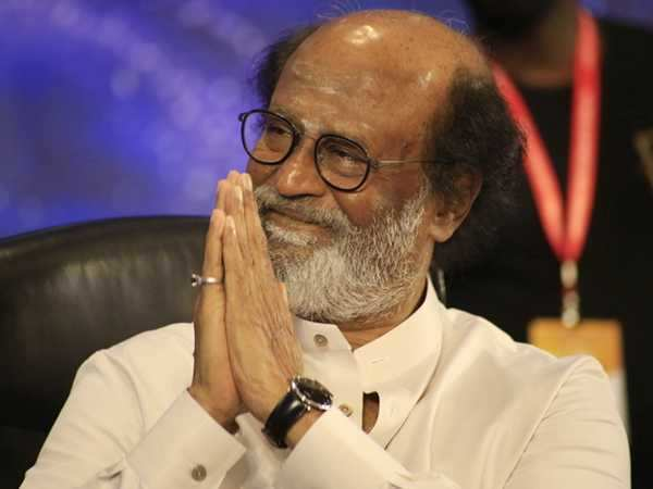 Rajinikanth decides to do his massive fan-meet for the second time this year