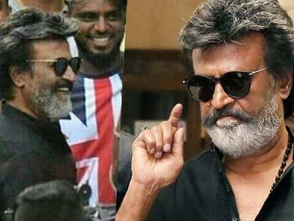 Rajinikanth is here to win you over as Tamil Don from Kaala Karikalaan