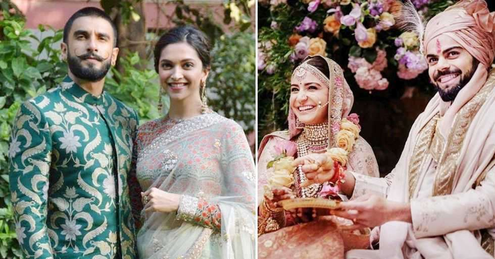 When To Send Wedding Gift: Adorable! Deepika And Ranveer Send A Sweet Wedding Gift To