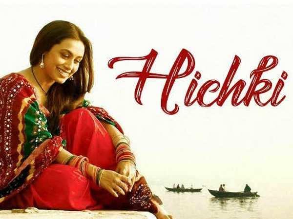Director of Rani Mukerji starrer Hichki says writer Nishant Kaushik's claims are baseless