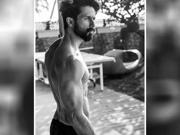 Exclusive! Rapid fire with Shahid Kapoor