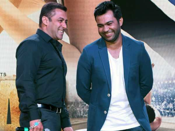 Ali Abbas Zafar catches up with Filmfare on Tiger Zinda Hai, Salman Khan – Katrina Kaif's chemistry