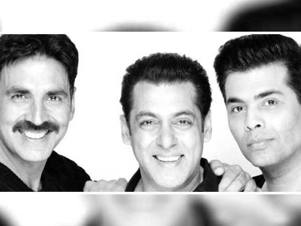 Salman Khan clarifies why he stepped out of Karan Johar's Kesari