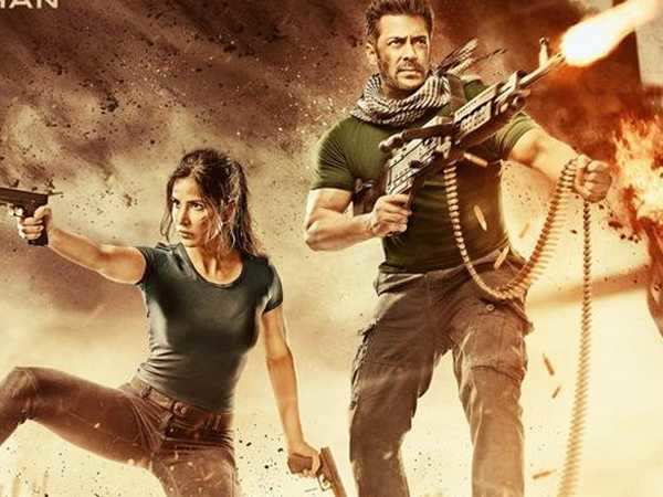 Tiger Zinda Hai sets the box-office on fire