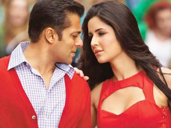 Katrina Kaif says she respects and likes Salman Khan for the person that he is