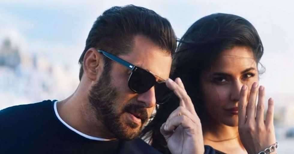 Blockbuster Tiger Zinda Hai Hits Double Century In Its First Week