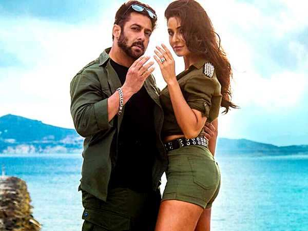 Box-office rush! Advance booking for Tiger Zinda Hai to begin tomorrow