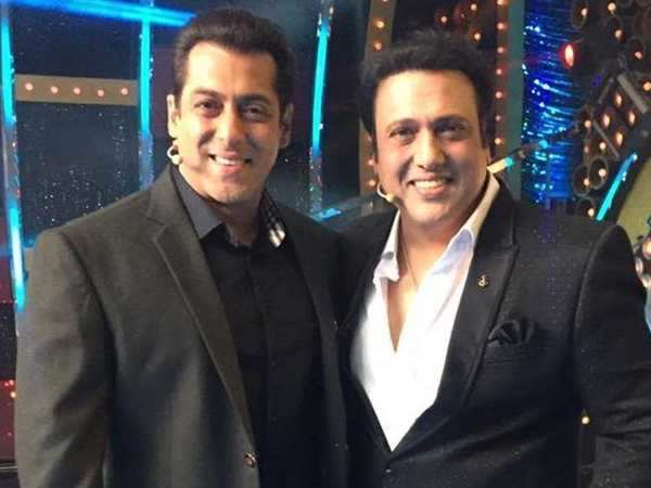 Exciting! Salman Khan and Govinda may reunite for Partner sequel
