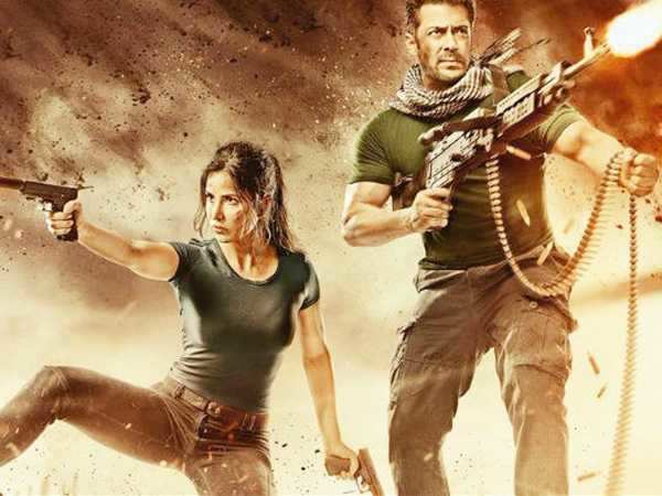 5 reasons why Tiger Zinda Hai will set the box-office on fire