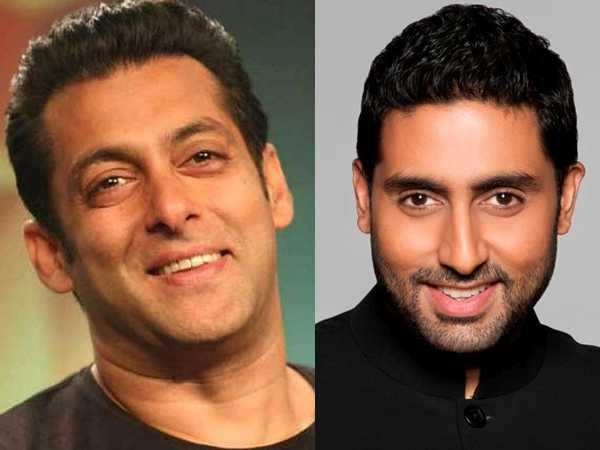 Salman Khan's ex-manager will now work for Abhishek Bachchan