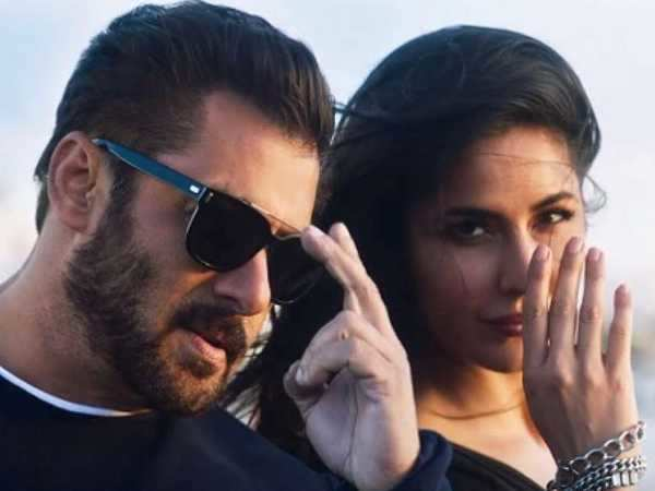Tiger Zinda Hai crosses Rs200 crore in first week!