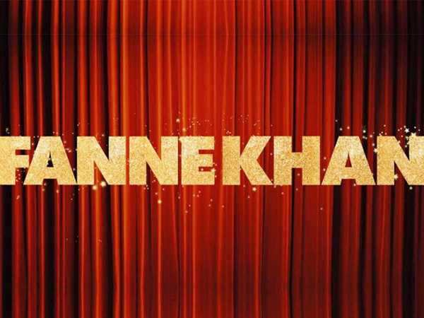 Anil Kapoor, Aishwarya Rai Bachchan and Rajkummar Rao's next is officially titled Fanne Khan