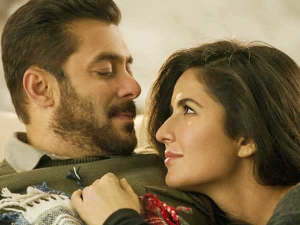 Tiger Zinda Hai creates history, mints Rs 114.93 crore in its first weekend