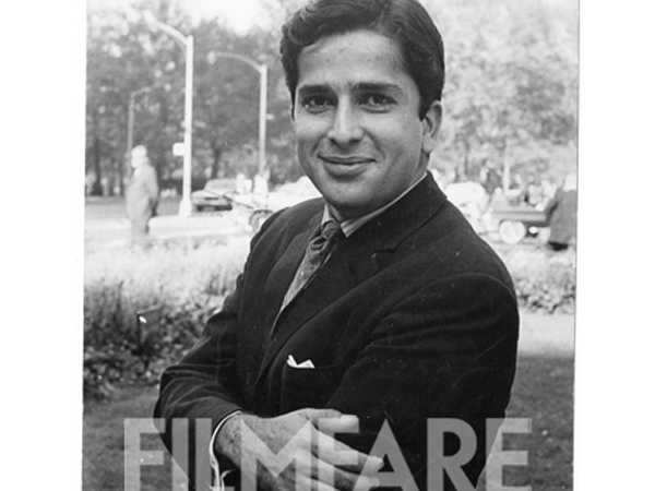 Shashi Kapoor's most candid quotes