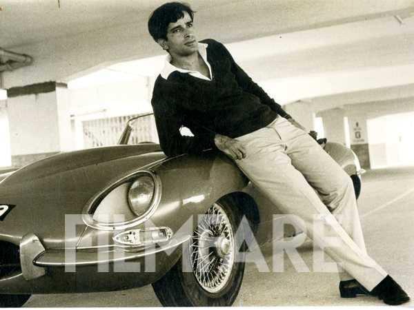 Remembering Shashi Kapoor…