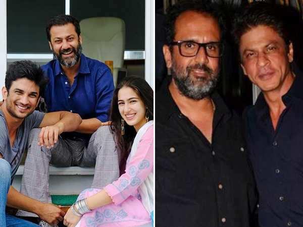 It's Official! Abhishek Kapoor's Kedarnath to clash with Shah Rukh Khan's dwarf film