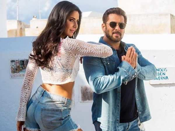 Tiger Zinda breaks all box-office records, earns Rs 151.47 crores in just 4 days