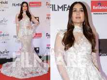 Kareena Kapoor Khan stuns at the Reliance Digital And Filmfare Glamour And Style Awards