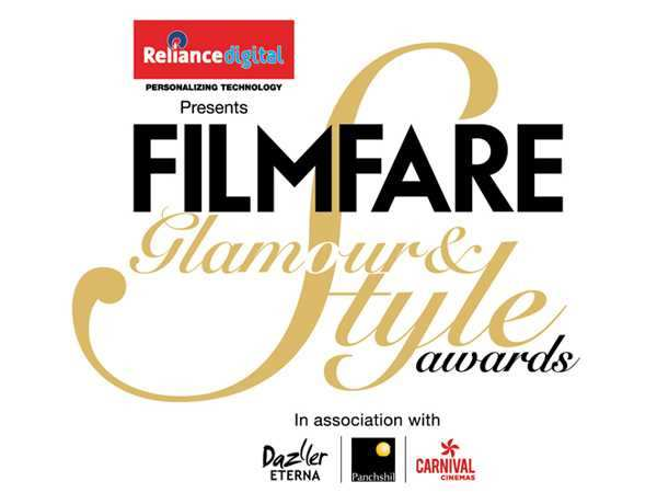 All the winners of Reliance Digital And Filmfare Glamour And Style Awards