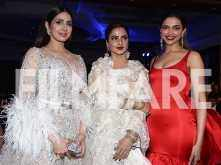 50 fabulous inside pictures from the Reliance Digital And Filmfare Glamour And Style Awards